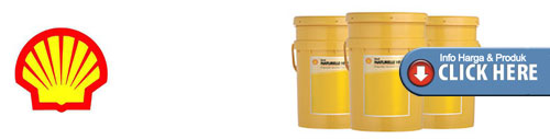 shell oil grease