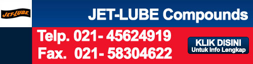 JET-LUBE Compounds