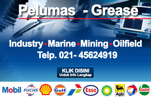 oili grease industri